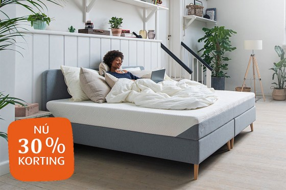 tempur-one-30procent-korting