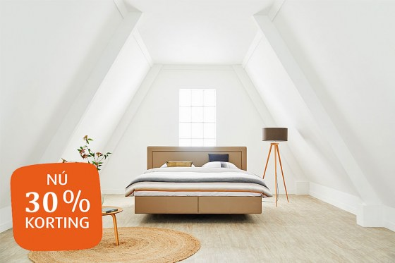 tempur-relaxbed-30procent-korting