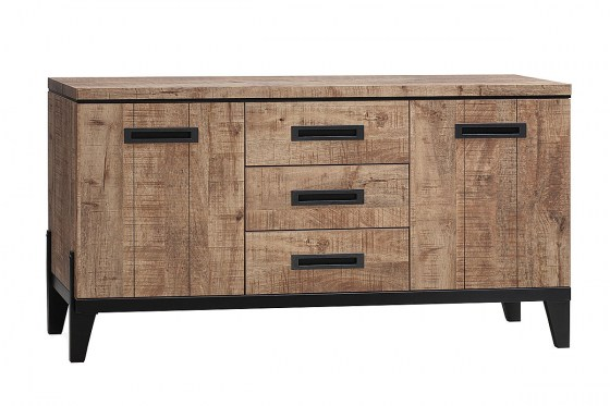 maxfurn-dressoir-union-2deuren-3laden