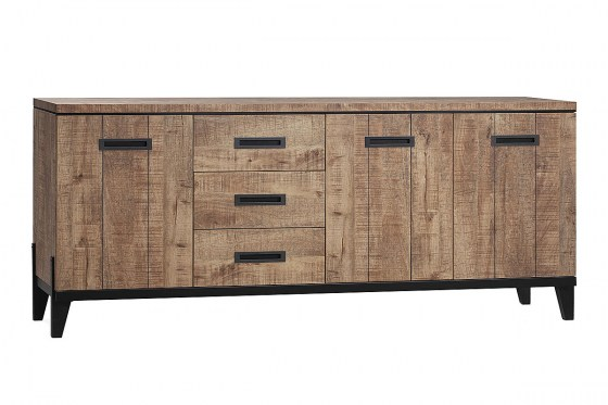 maxfurn-dressoir-union-3deuren-3laden