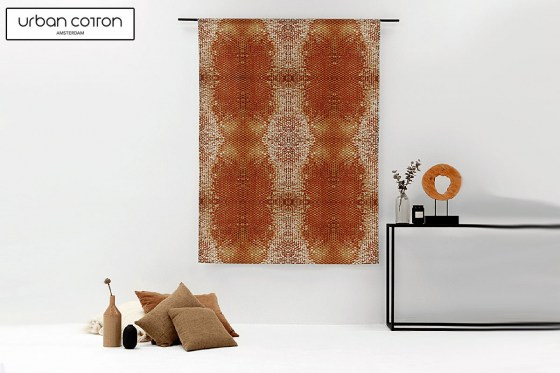 urban-cotton-wandkleed-honey-sfeer